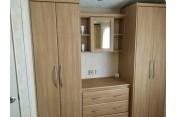 *DEPOSIT TAKEN* Bk Sheraton, 2 bed Sited Static Caravan 12 Month Plot