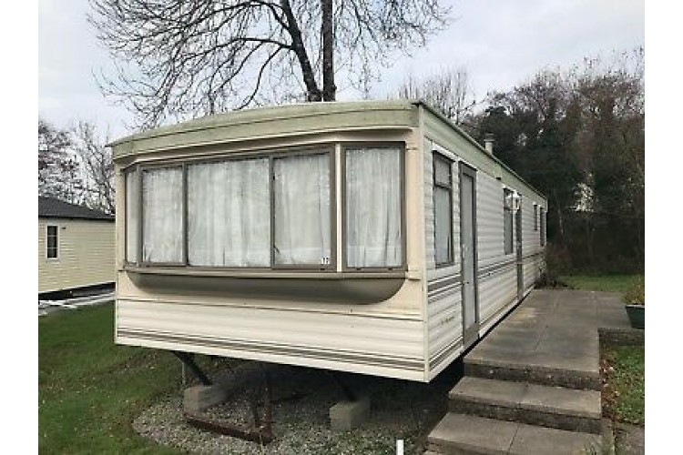 * SORRY SOLD* Starter unit 35x12 £6999