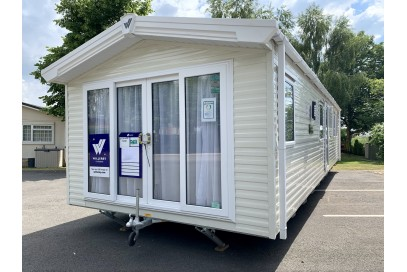Brand New 2020 Willerby Avonmore 35x12 2 Bed