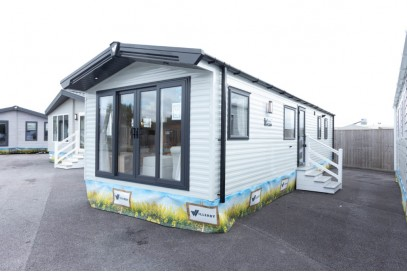 Brand New 2021 Willerby Manor 35x12 2 Bed