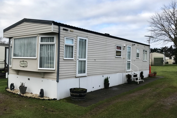 Cosalt Balmoral Super 37x12, Sited Static Caravan on a 10 Month Plot