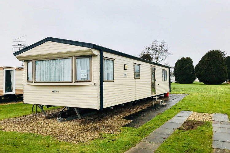 Willerby Rio Gold, Sited Static Caravan 10 Month Plot