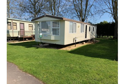 Atlas Sapphire, Sited Static Caravan 10 Month Plot