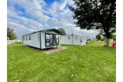 Last One & Physically on site a Brand New 2022 Willerby Manor 35x12 2 Bed