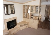 *DEPOSIT TAKEN* Carnaby Melrose 2013, Sited Static Caravan 10 Month Holiday Plot