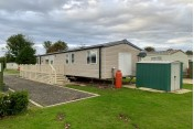 3 Bedroom Swift Bordeaux Exclusive Carnaby 2013, Sited Static Caravan 12 Month Holiday Plot