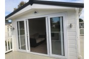 2016 R&M Cotswold Lodge Now Available on a 12 Month Holiday plot on the Circle