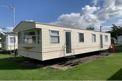 Fantastic 2 owner 2 Bed static Caravan