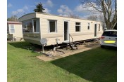 *DEPOSIT NOW TAKEN* 36x12,  Older style Mint Condition Starter Van, Sited on a 10 Month Holiday Plot.