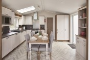 Brand New 2020 Willerby Sheraton 40x13 2 bed Luxury unit