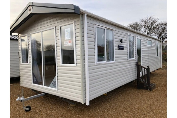 Brand New 2021 Victory Stonewood 36x12 2 Bed