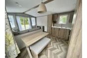 Last 1 Available and on site now, Brand New 2022 Victory Stonewood 35x12 2 Bed