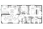 *DEPOSIT TAKEN* Brand New Omar Anniversary  50x22 Park home sited on a Brand new full Residential Plot