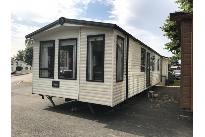 2013 Victory, Sited Static Caravan 10 Month Plot