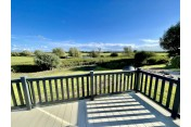 *DEPOSIT TAKEN* Pre Loved 2014 Willerby Westmorland Now Available on a 10 Month River View Holiday Plot...