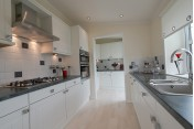 Brand New Stately Albion Windsor 40x20 Park home sited on a Brand new full Residential Plot